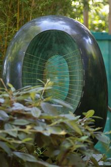 Barbara Hepworth Sculpture Garden 3