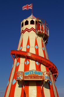 shape form/helter skelter 2