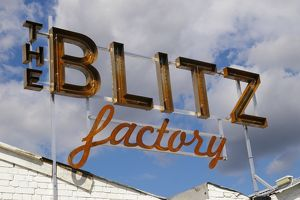The Blitz Factory