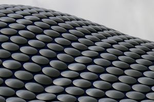architecture/selfridges birmingham 3